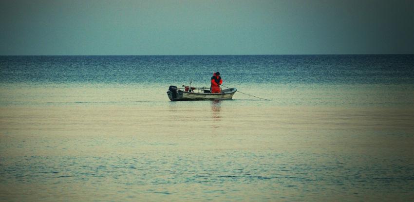 Die Ostsee – Meer sehen…